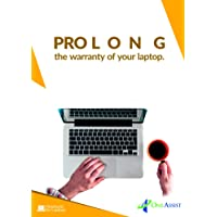 OneAssist-Prolong 2 Year Extended Warranty for Laptops from Rs 30001 to Rs 40000
