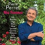 P.PERRET MES FEMMES CDA