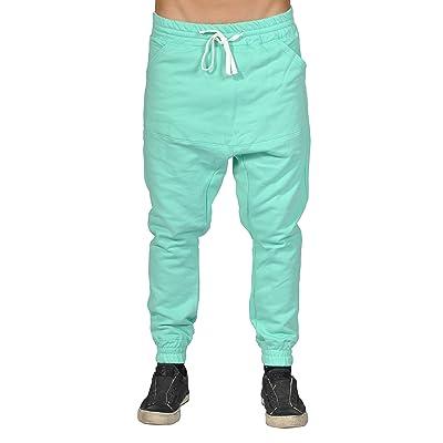 ARSNL Men's Stylish Jogger Pants - Heather Grey