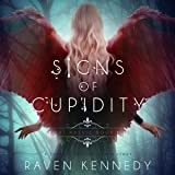 Signs of Cupidity: A Fantasy Reverse Harem Story: Heart Hassle, Book 1