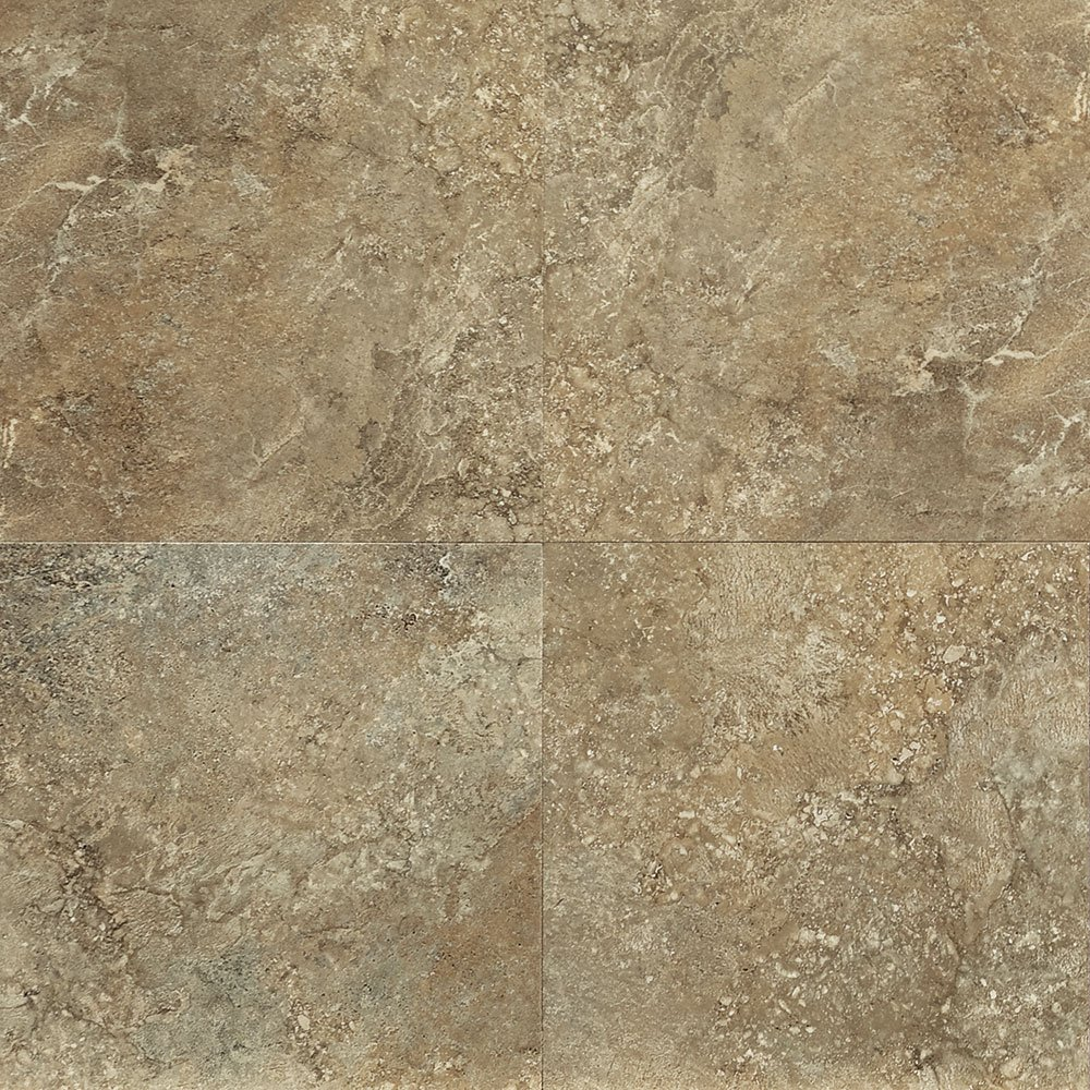 Mannington Hardware AT241 Adura Luxury Athena Vinyl Tile Flooring, Cyprus