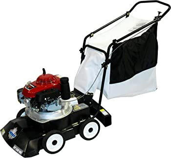 Patriot Products Walk-Behind Leaf Blower