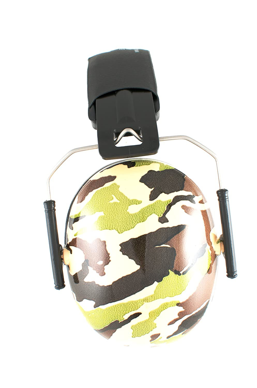 Banz Kidz Ear Defenders, Helmet oreillè res Acoustic for Children from 2 years and over. Geo.