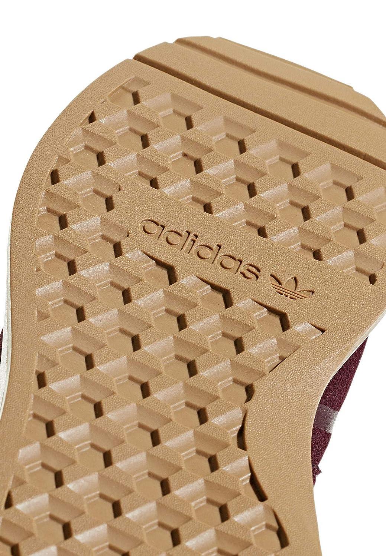 Adidas Originals Sneaker Sneaker Originals N-5923 B37289 Dunkelrot, Schuhgröße:40 - 03d972