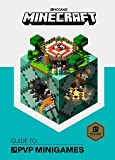 Minecraft Guide to PVP Minigames: An Official Minecraft Book from Mojang (Official Minecraft Guides)