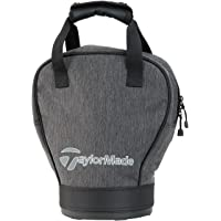 TaylorMade Golf Classic Practice Ball Bag, Heather Grey, One Size