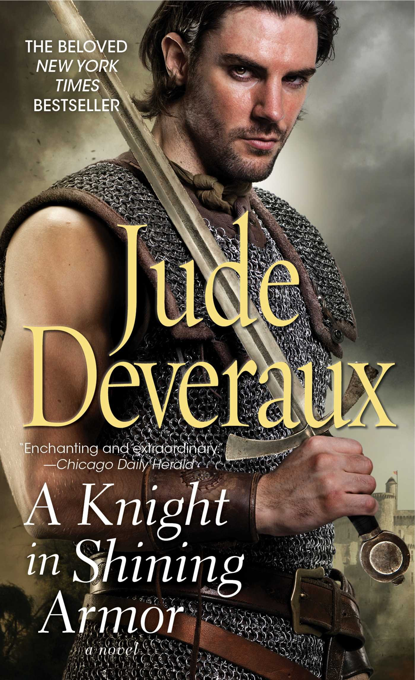Amazon: A Knight In Shining Armor (9780743457262): Jude Deveraux: Books