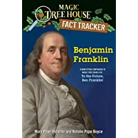 Benjamin Franklin: A Nonfiction Companion to Magic Tree House #32: To the Future, Ben Franklin!: 41