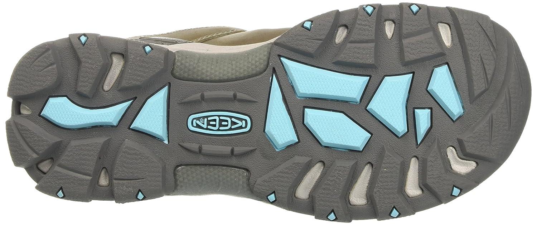 Keen Gypsum II Waterproof Boot - Women's B01H78NZPY 9 B(M) US Neutral Gray/Radiance