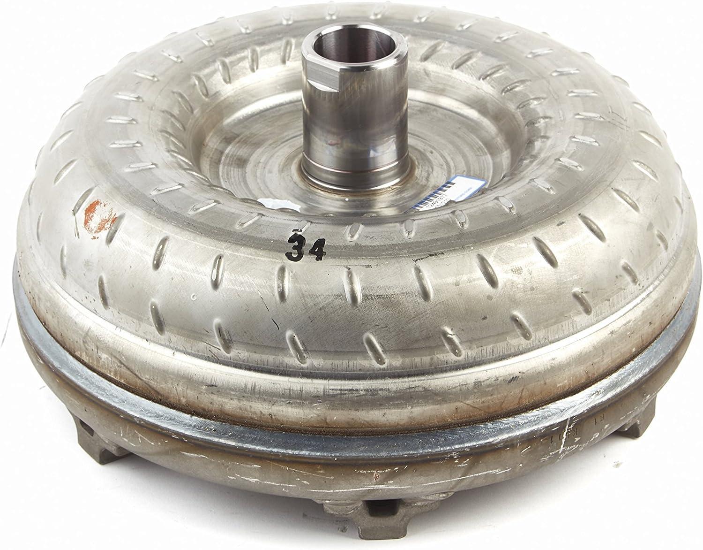 ACDelco 19259215 GM Original Equipment Automatic Transmission Torque Converter Remanufactured