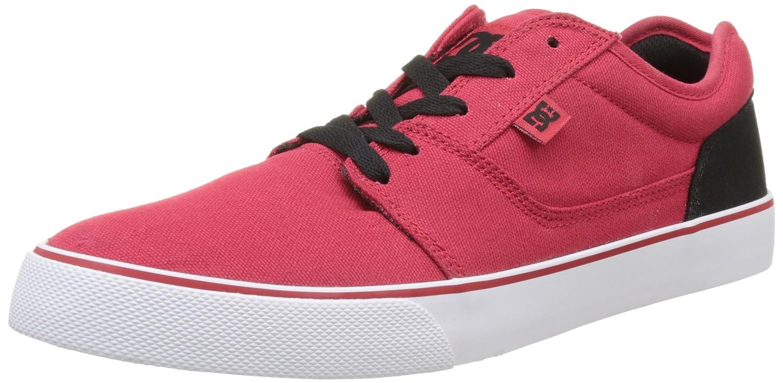 DC Shoes Tonik TX, Zapatillas para Hombre 44 EU Rouge (Red/Black/White)