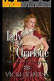Lady Charlotte: Ladies of Disgrace