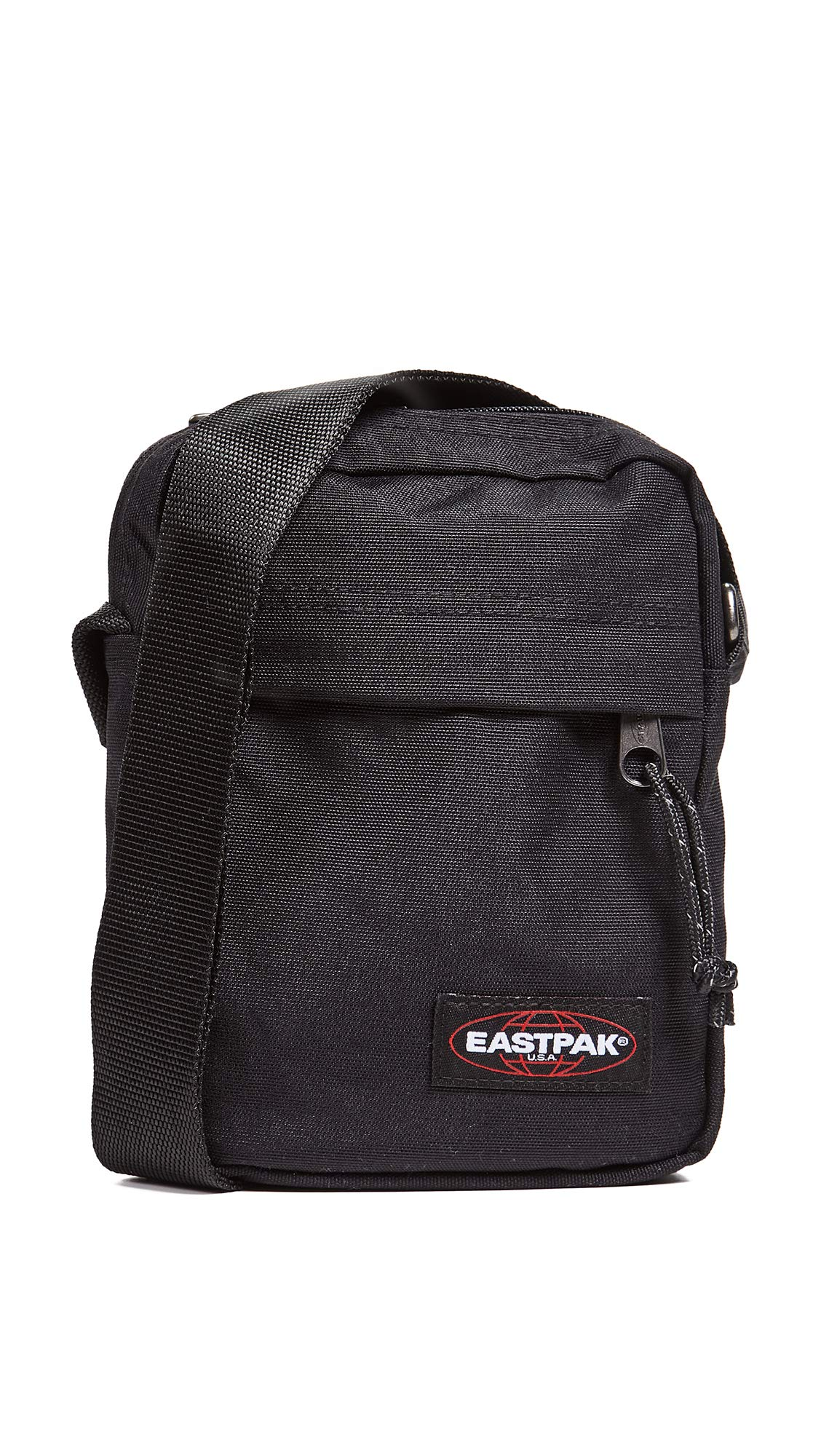 Eastpak The One Messenger Bag, 21 cm, 2.5 L, Black