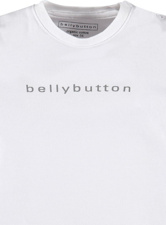 Bellybutton Kids Baby-Jungen Langarmshirts