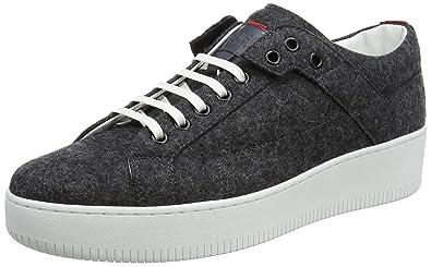 Womens Margaret-ft 10202341 01 Low-Top Sneakers HUGO BOSS 6OCRF9be8
