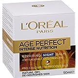 L'OREAL PARIS L'Oréal Paris Age Perfect Intense Nutrition Night Balm, 50 Gram
