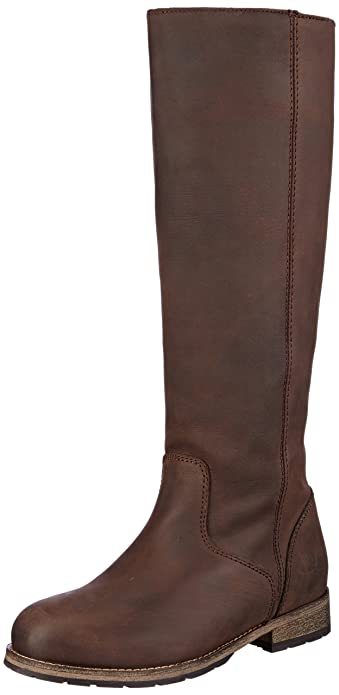 the best attitude cade2 b5045 Apple of Eden Womens Aretha Boots Brown Braun (TDM) Size: 39 ...
