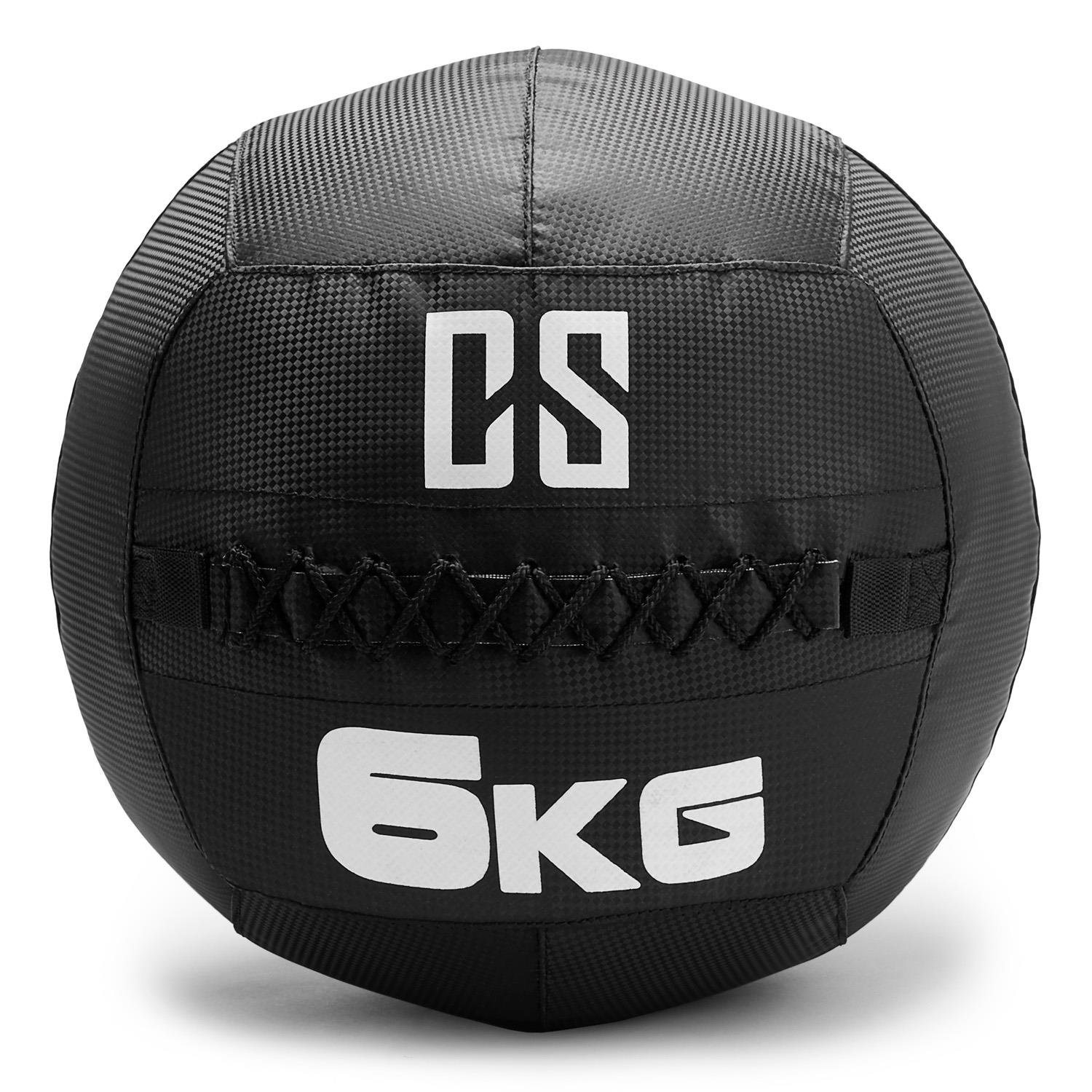 CAPITAL SPORTS Bravor \ Medizinball / Wall Ball