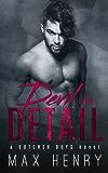Devil in the Detail (Butcher Boys Book 4)
