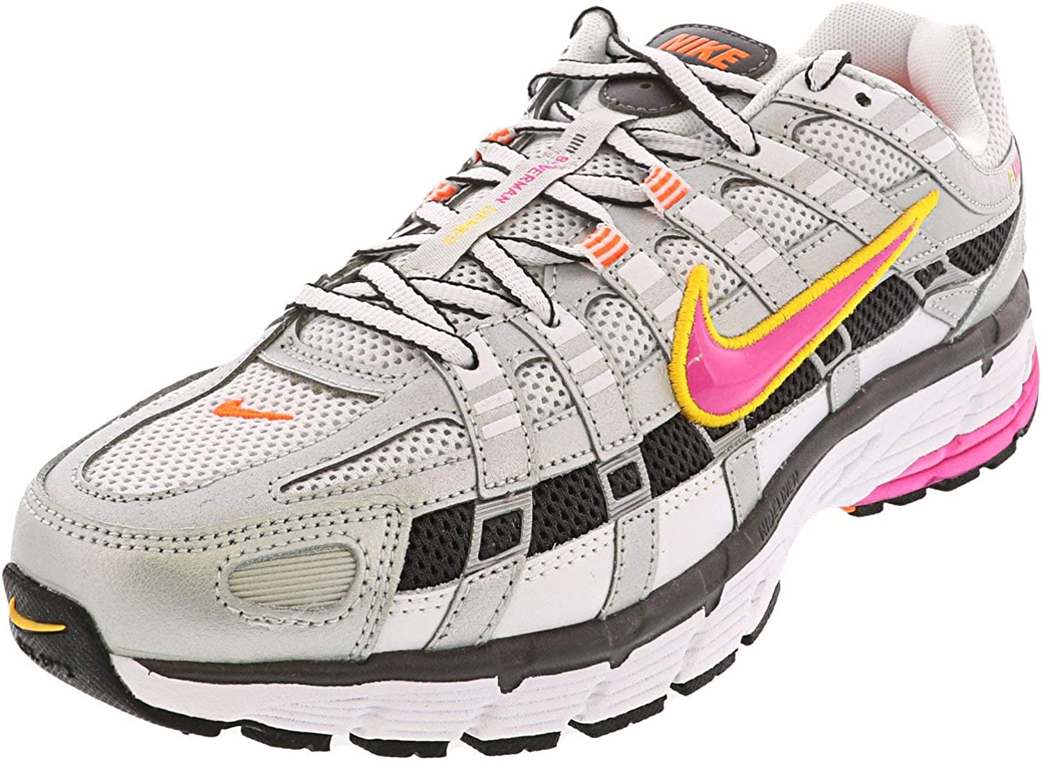 Nike Womens P-6000 Performance Lowtop Athletic Shoe