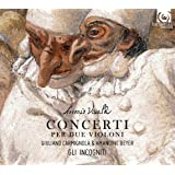 Vivaldi: Concertos for Two Violins / Concerti per Due Violoni