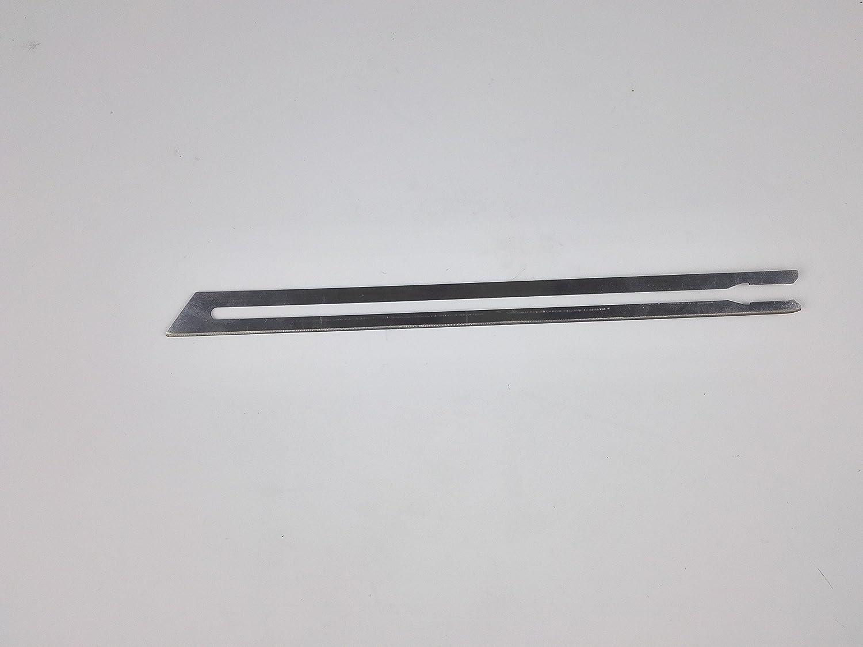 Electric Knife Hot Melting Cutter Cloth Ribbon Electric heating knife Foam cutting PVC Rope Nylon Rope Cutting (15cm blade)