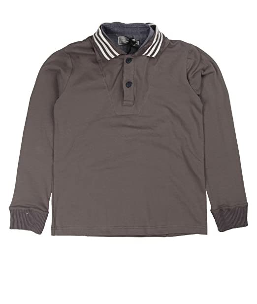 Nye it Murphyamp; Polo Maniche LungheAmazon Camicia DIE2WH9