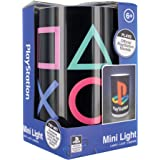 Official SONY Playstation Mini Night Light Lamp - Boxed