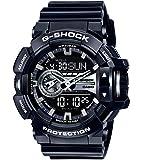 [カシオ]CASIO 腕時計 G-SHOCK GA-400GB-1A メンズ 海外モデル [並行輸入品]