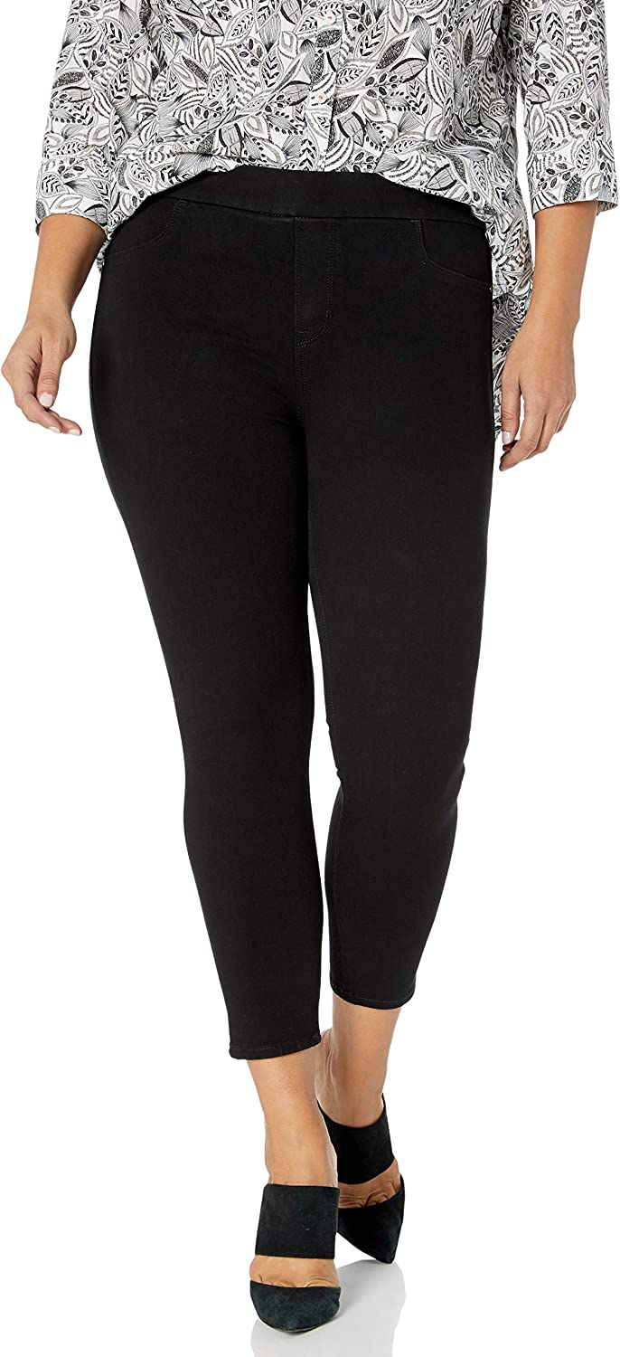 Sanctuary Women's Uplift Pull on Legging in with Sha Super sale period limited Ankle Built Tulsa Mall