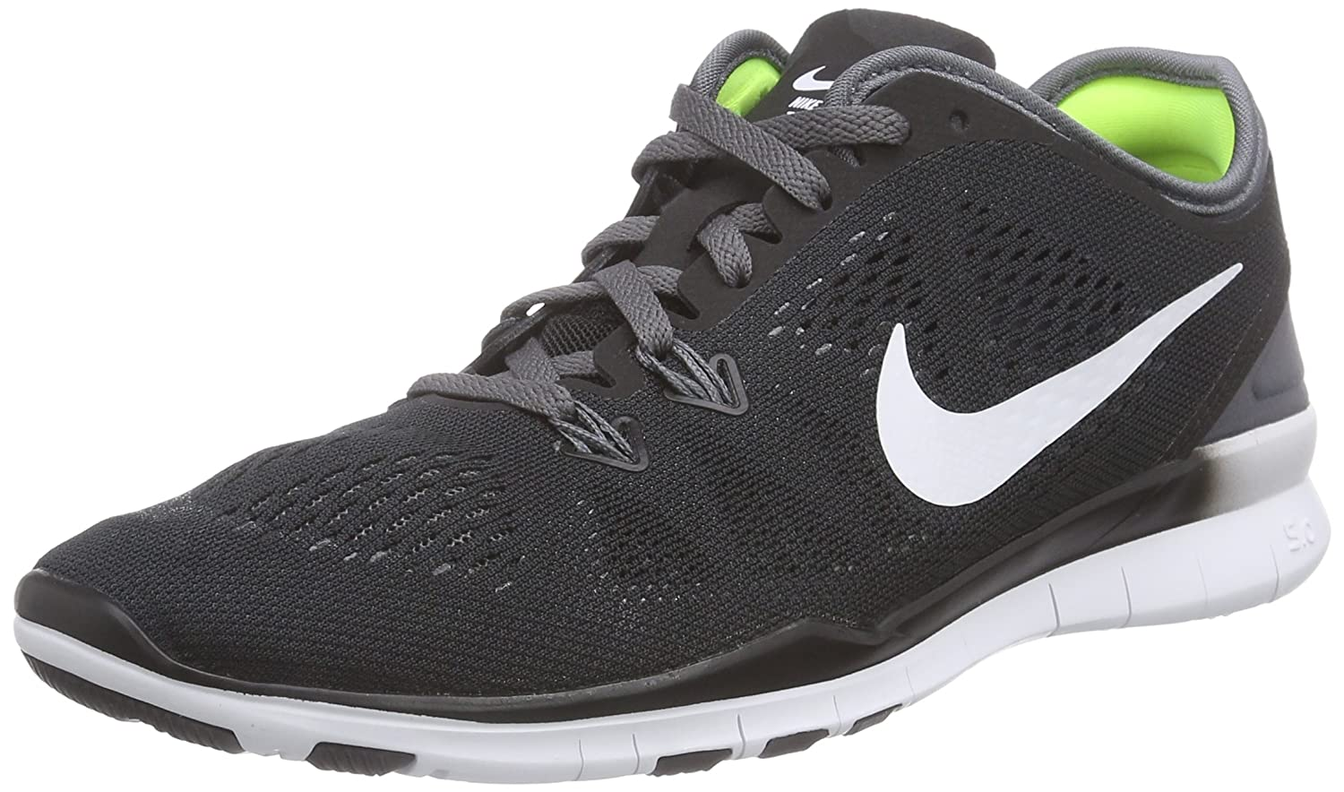 Amazon.com: Nike Women\u0026#39;s Free 5.0 Tr Fit 5 Prt Training Shoe Women US: Nike: Shoes