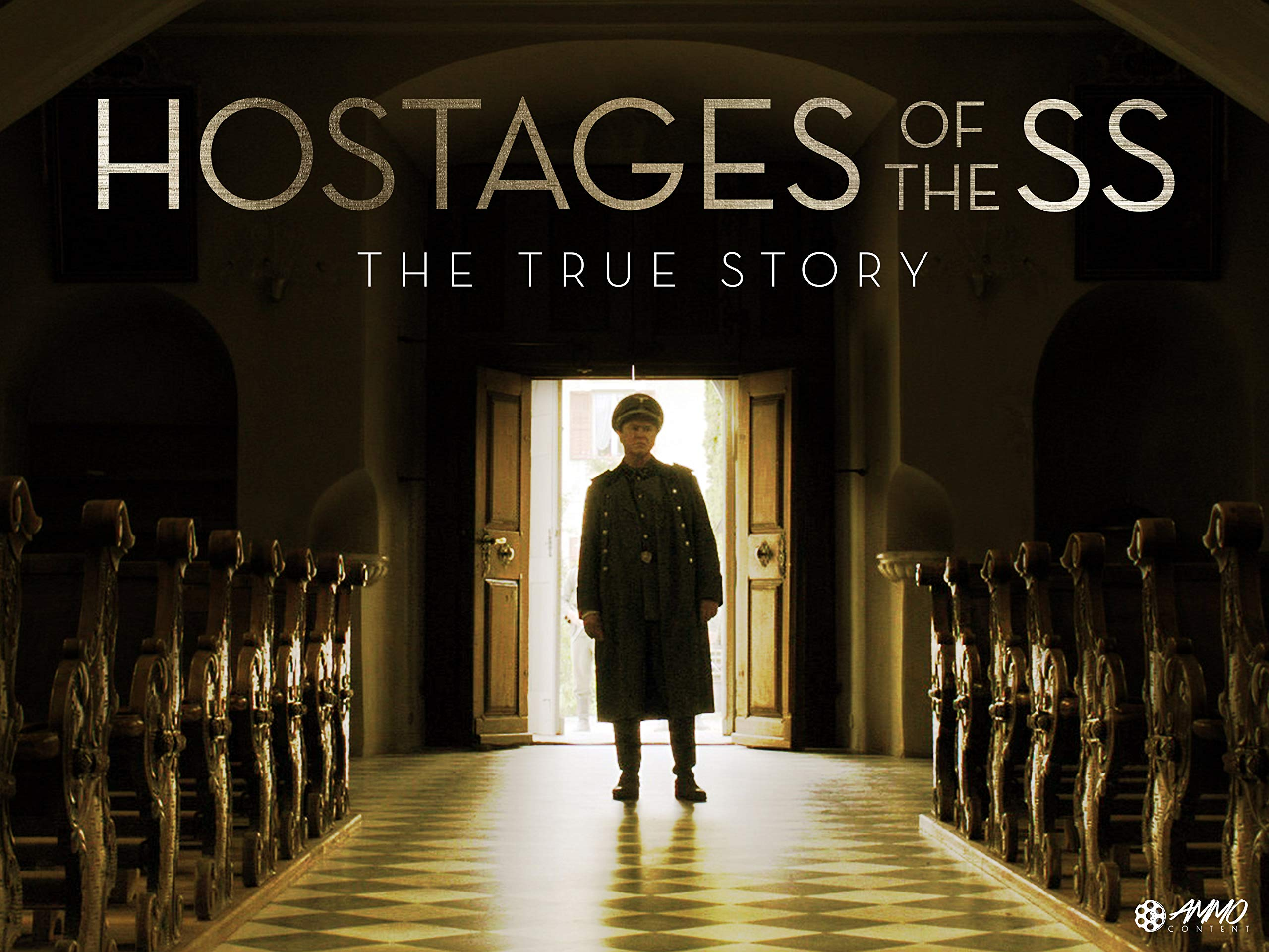 Amazon com: Watch Hostages Of The SS | Prime Video