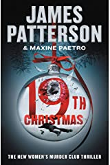 The 19th Christmas (Women's Murder Club) Kindle Edition