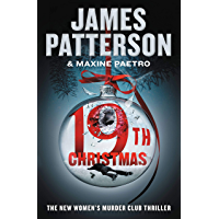 The 19th Christmas (Women's Murder Club) book cover