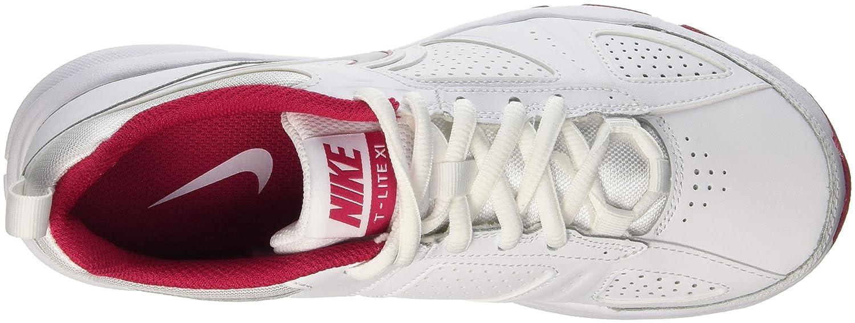 new arrival 7e4aa d7a00 Nike T-Lite Xi Damen Hallenschuhe: Amazon.de: Schuhe & Handtaschen