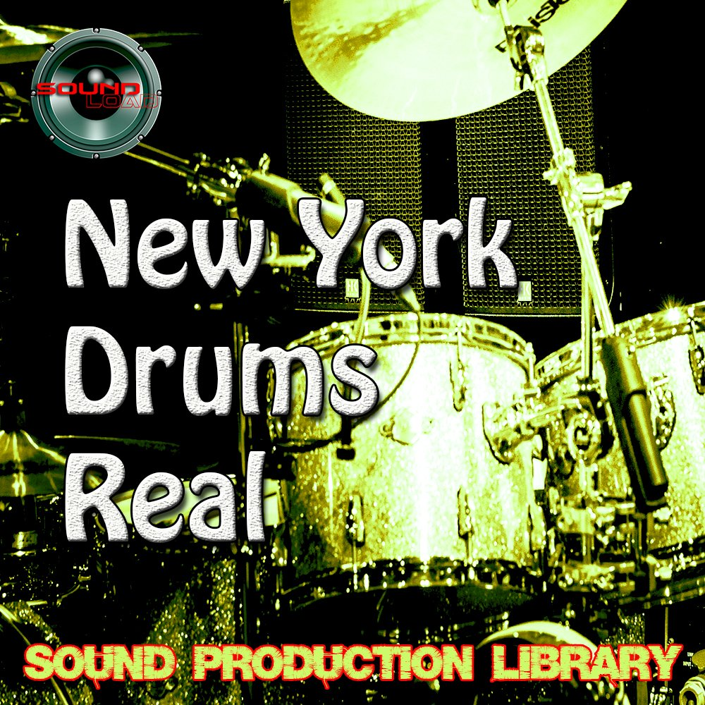 HAMBURG DRUMS Real - Unique Original 24bit Multi-Layer Samples/Loops Library on DVD or for download by SoundLoad (Image #4)