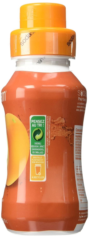 Soda Club 1020103490 concentrado de frutas - concentrados de frutas: Amazon.es: Alimentación y bebidas