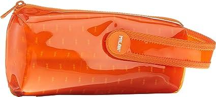 Milan 8872LKO - Estuche, color naranja: Amazon.es: Oficina y papelería