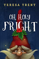 Oh Holy Fright (Pecan Bayou Book 8) Kindle Edition