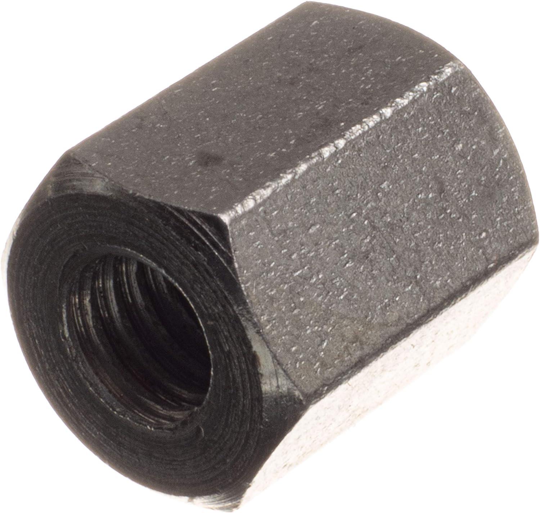 speziell f H/öhe: 10mm Zylinderkopf Zuganker SW10 verzinkt galv Sechskantmutter Stehbolzen SKM M6