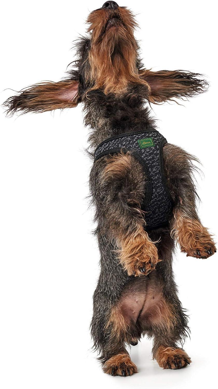 innovativ und leicht HUNTER Hundegeschirr Hilo Soft Comfort