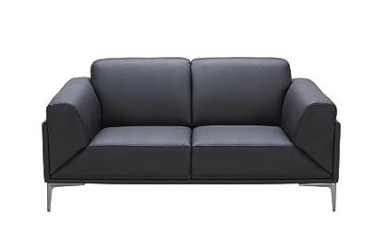 Amazon.com: J and M Furniture 18249-L Knight Love Seat ...