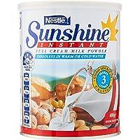 NESTLÉ SUNSHINE Instant Full Cream Milk Powder, 400g