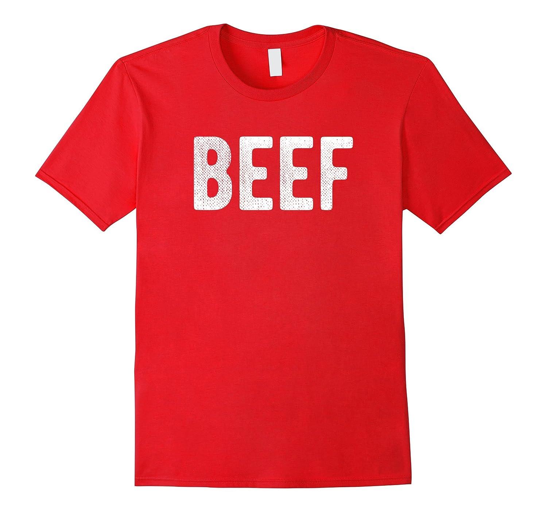BEEF T-shirt-FL