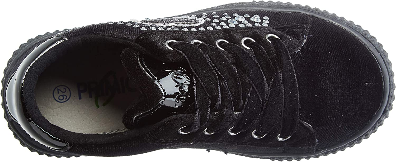 Sneakers Basses b/éb/é Fille Primigi Paa 44543