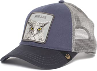 8a1c804464e Goorin Bros. Men s Animal Farm Snap Back Trucker Hat
