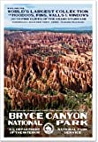 """Bryce Canyon National Park Poster - Original Artwork - 13"""" x 19"""" by Rob Decker - WPA Style"""