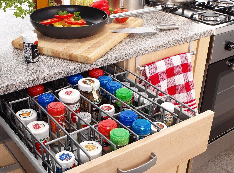 Ruco V 315 Schubladen-Einteiler: Amazon.de: Küche & Haushalt