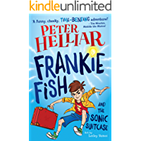 Frankie Fish and The Sonic Suitcase