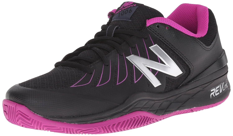best sneakers 91ec5 47bdd New Balance Women's WC1006v1 Tennis Shoe